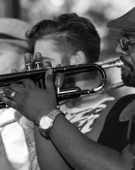 Jody Engelbrecht – Flugel and Trumpet